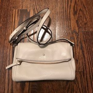 Kate Spade Cobble Hill Crossbody Purse